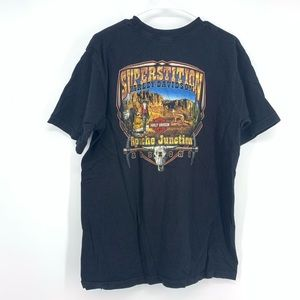 Harley Davidson Superstition Arizona Graphic Shirt